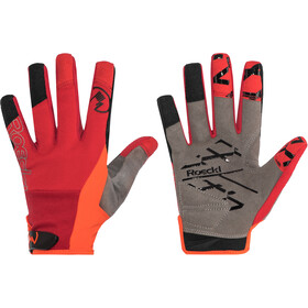 Roeckl Malix Gloves red